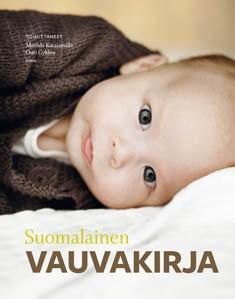 Suomalainen vauvakirja, Matilda Katajamäki