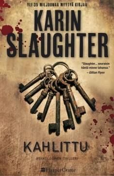 Kahlittu, Karin Slaughter