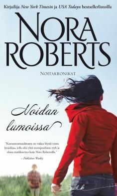 Noidan lumoissa, Nora Roberts
