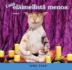 Lisää eläimellistä menoa, John Lund