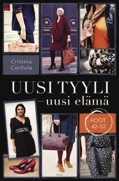 Uusi tyyli, uusi elämä, Cristina Cordula