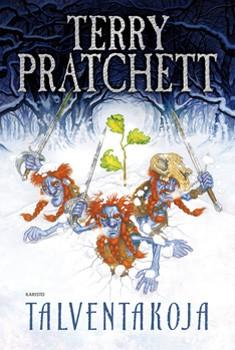 Talventakoja, Terry Pratchett