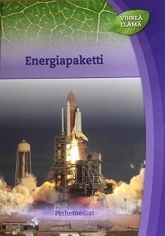 Energiapaketti, Neil Morris