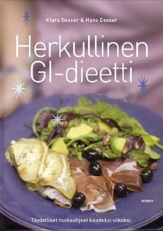 Herkullinen GI-dieetti, Klara Desser