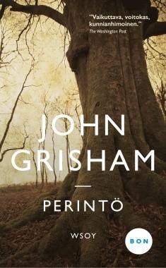 Perintö, John Grisham
