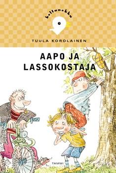 Aapo ja lassokostaja, Tuula Korolainen
