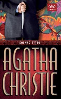 Kolmas tyttö, Agatha Christie