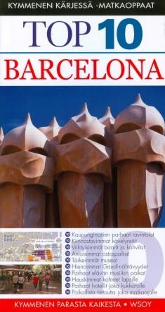 Top 10 Barcelona, Annalise Sorensen