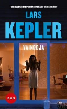 Vainooja, Lars Kepler