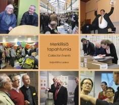 Merkillisiä tapahtumia = Collector events, Seija-Riitta Laakso
