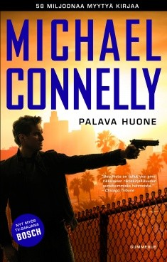 Palava huone, Michael Connelly