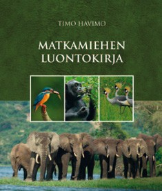 Matkamiehen luontokirja, Timo Havimo