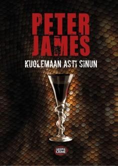 Kuolemaan asti sinun, Peter James