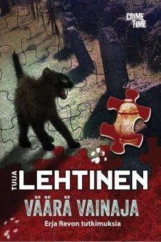 Väärä vainaja, Tuija Lehtinen