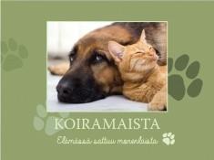 Koiramaista : elämässä sattuu monenlaista, Maarit Varpu
