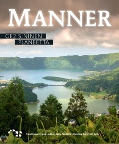 Manner 2 (LOPS 2016) : sininen planeetta : GE2, Nina Brander