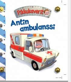 Antin ambulanssi, Emilie Beaumont