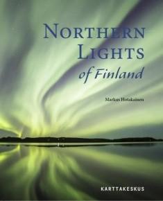 Northern Lights of Finland, Markus Hotakainen