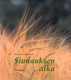 Siunauksen aika, Risto Kormilainen