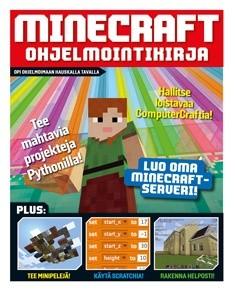 Minecraft-ohjelmointikirja, Jim Christian
