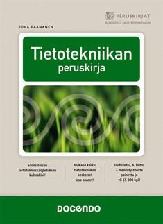 Tietotekniikan peruskirja, Juha Paananen