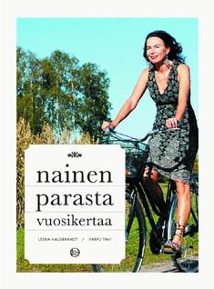 Nainen parasta vuosikertaa, Leena Hausbrandt