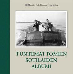 Tuntemattomien sotilaiden albumi, Olli Kleemola