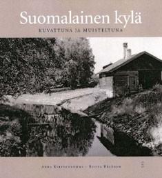 Suomalainen kylä kuvattuna ja muisteltuna, Anna Kirveennummi