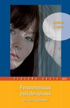Persoonallisuus psykoterapiassa, Jefferson A. Singer