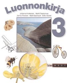 Luonnonkirja. 3, Johanna Honkanen