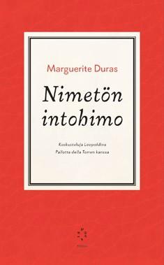 Nimetön intohimo : keskusteluja Leopoldina Pallotta della Torren kanssa, Leopoldina haastattelija Pallotta della Torre