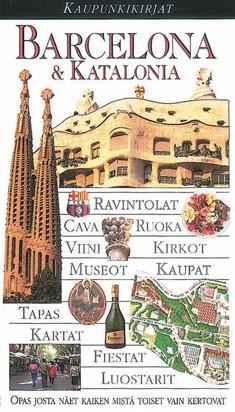 Barcelona & Katalonia, Roger Williams