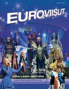 Euroviisut : virallinen historia, John Kennedy O'Connor