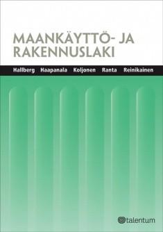 Maankäyttö- ja rakennuslaki, Pekka Hallberg