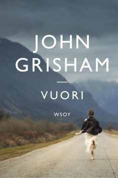 Vuori, John Grisham