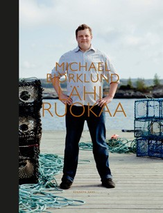 Lähiruokaa, Michael Björklund