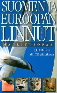 Suomen ja Euroopan linnut, Juha Laaksonen