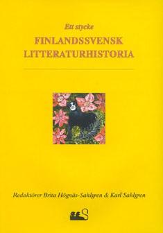 Ett stycke finlandssvensk litteraturhistoria, Brita Högnäs-Sahlgren