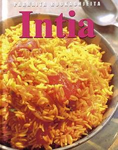 Parhaita ruokaohjeita : Intia, Shehzad Husain