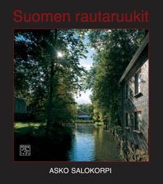 Suomen rautaruukit, Asko Salokorpi