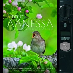 Linnut äänessä : 150 Pohjolan lintulajia äänineen, Jan Pedersen