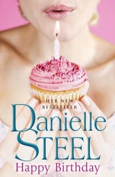 Hyvää syntymäpäivää, Danielle Steel