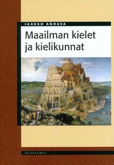 Maailman kielet ja kielikunnat, Jaakko Anhava