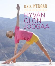 Hyvän olon joogaa, B. K. S. Iyengar