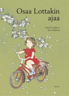 Osaa Lottakin ajaa, Astrid Lindgren