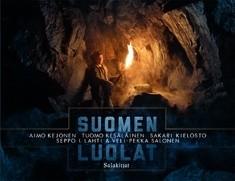 Suomen luolat, Tuomo Kesäläinen
