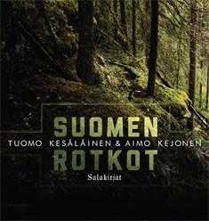 Suomen rotkot, Tuomo Kesäläinen