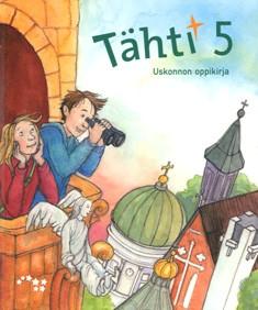Tähti. 5, Uskonnon oppikirja, Tapani Saarinen