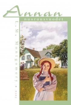Annan nuoruusvuodet, L. M. Montgomery