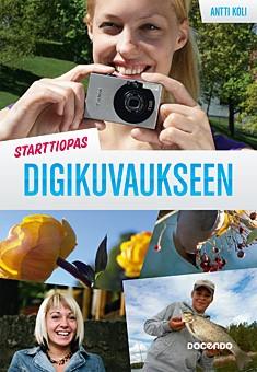 Starttiopas digikuvaukseen, Antti Koli